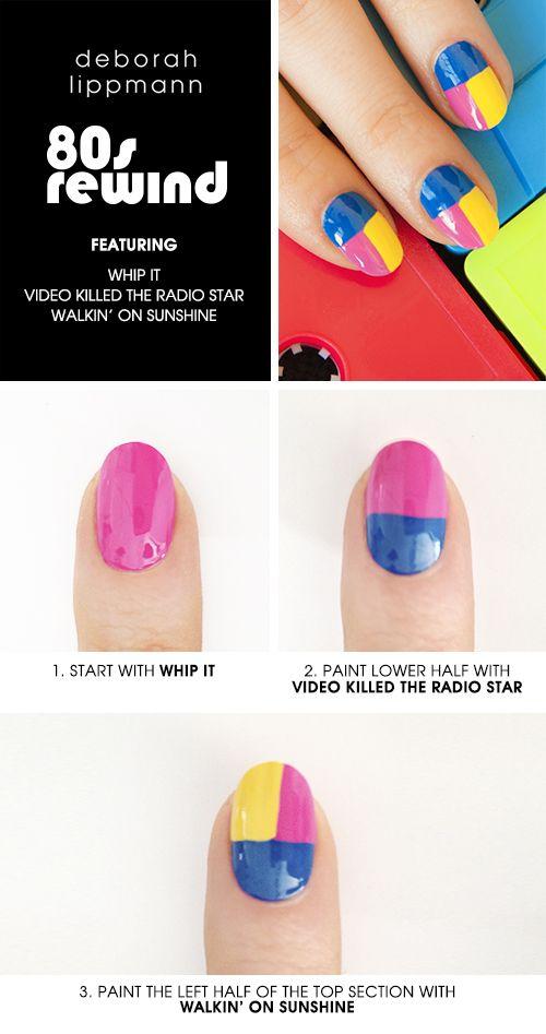 #beautytutorial #nails #nailpolish