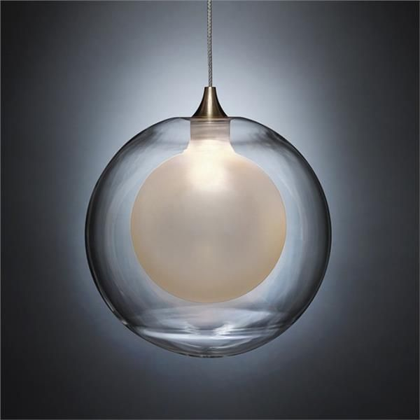 17 Best Images About Hand Blown Glass Pendant Lights On