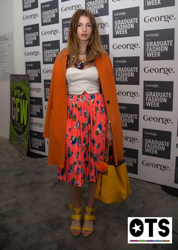 1000 Images About Her Style Graduate Fashion Week 2014 On Pinterest Fashion Weeks Jasmine