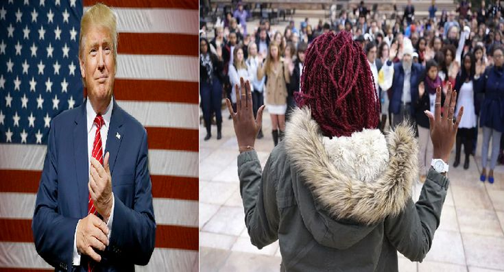 6 ways Trump's presidency will affect Nigerians living in US (+Photos)