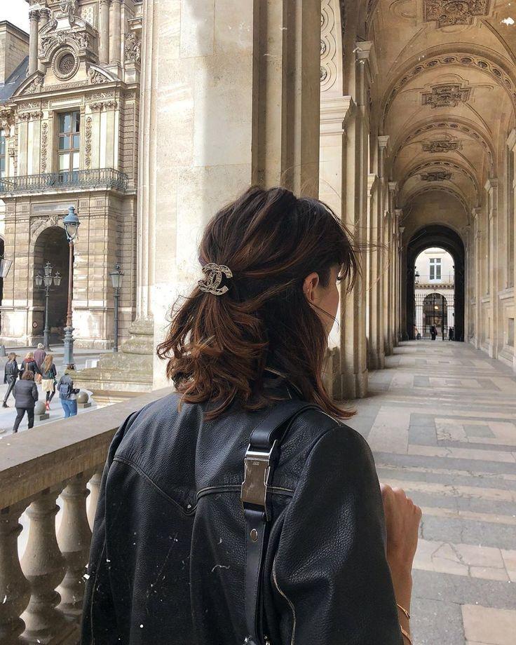"Victoria Gasperi on Instagram: ""« On se lasse rapidement quand ce qu'on a d…"