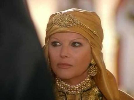 Пустыня в огне / Deserto di fuoco 1997 Серия 1 | Фильмы ...