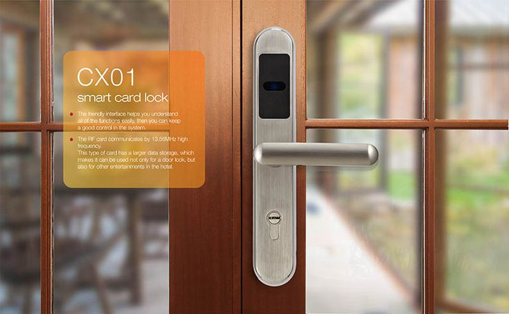 256 Best Smart Card Lock Images On Pinterest Stainless