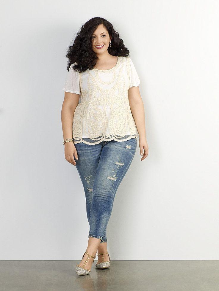 Tanesha Awasthi для Sears