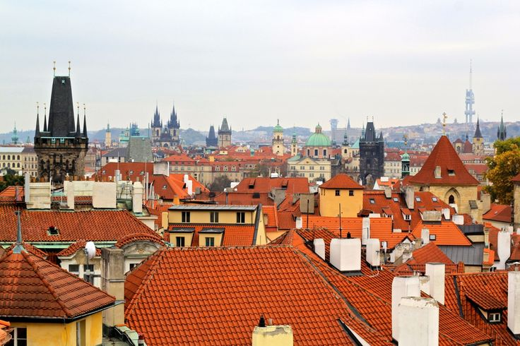 3 Days in Prague itinerary: what to do when you have 3 days in Prague; the top things to see and do in Prague.