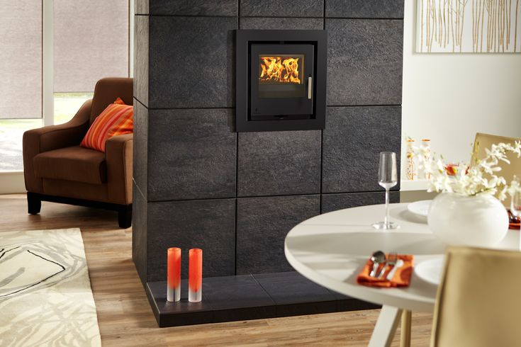 The newly improved, sleek and cutting-edge design of the i Series makes these cassette stoves perfect for the modern, energy conscious household. Complete with heat convection system, easy-to-use controls and tertiary burn system, the i Series will get the most from your fuel. Our range of colour finishes will ensure your i Series stove fits perfectly into your home, whilst the internal pre-heated airwash system keeps your glass crystal clear for a warming view of the fire.