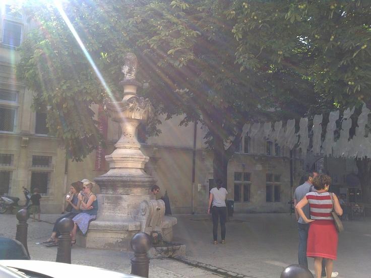 Provence Plaza