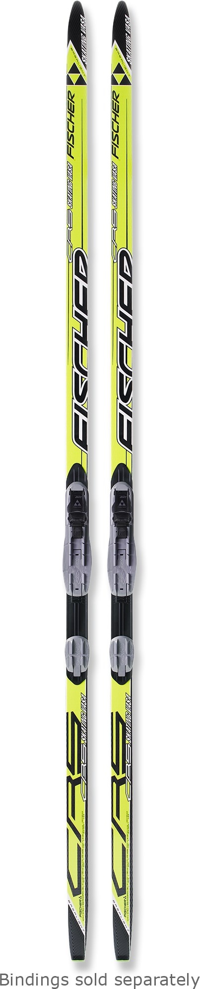 Fischer skis - cross country