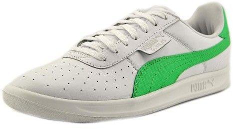 Puma G. Vilas 2 Men US 14 Green Sneakers