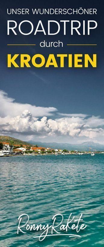 Unser fantastischer Roadtrip durch Kroatien – Places and Pleasure – Der Reise- und Genussblog
