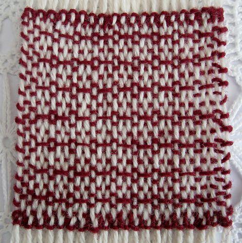 Ravelry: Suz-WeavingMeHome's Pick-Up Stick Patterns