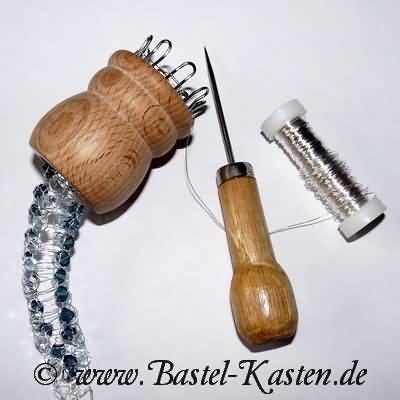29 best images about strickliesel on pinterest und for Strickliesel basteln