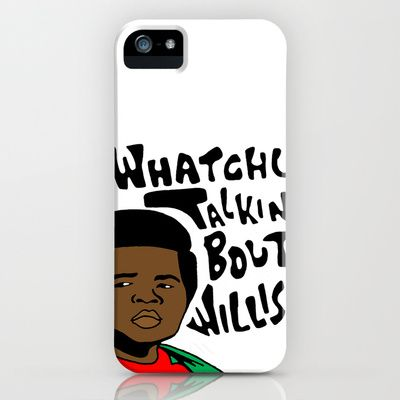 Diff'rent Strokes iPhone & iPod Case by DeMoose - $35.00 $20.00 FREE Worldwide Shipping Now!