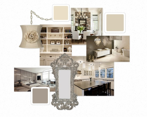 Calming Neutrals Neutral Pinterest Neutral