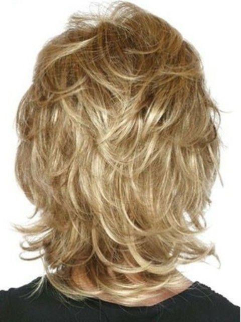 Fine 1000 Ideas About Medium Layered Hairstyles On Pinterest Short Hairstyles For Black Women Fulllsitofus