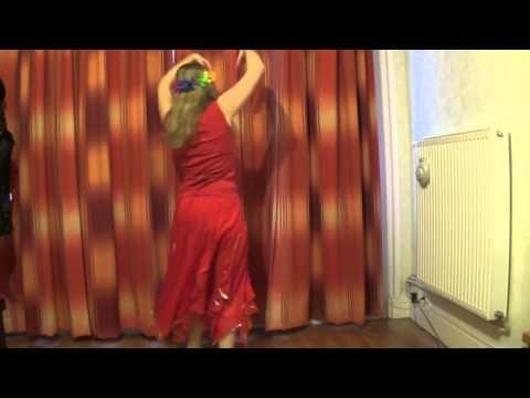 j'apprends la danse orientale : He mele no lilo, danse polynésienne  #apprends #danse #orientale