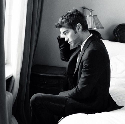 Chace Crawford or Nate Archibald Gossip girl #men #suit #gentlemen