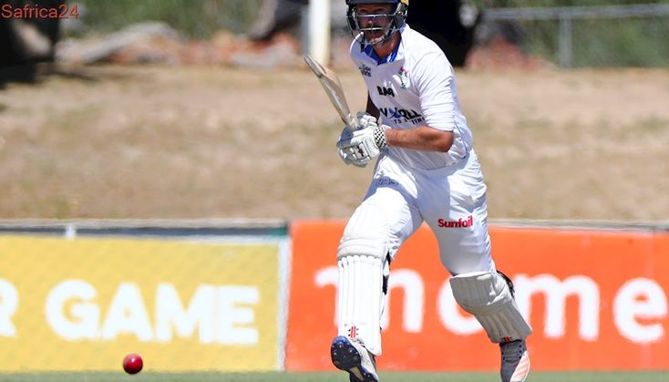 Cobras respond with unbeaten 124 opening partnership