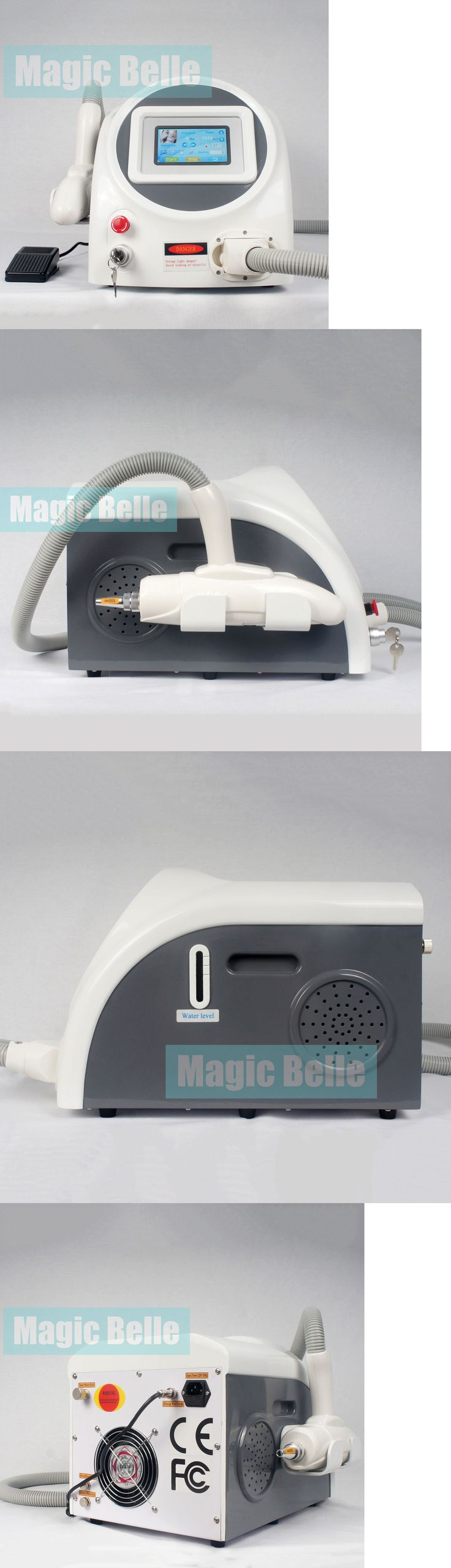 Tattoo Removal Machines: Q Switch Nd Yag Laser/Tattoo Removal Laser Machine For Salon Use -> BUY IT NOW ONLY: $1380.0 on eBay!