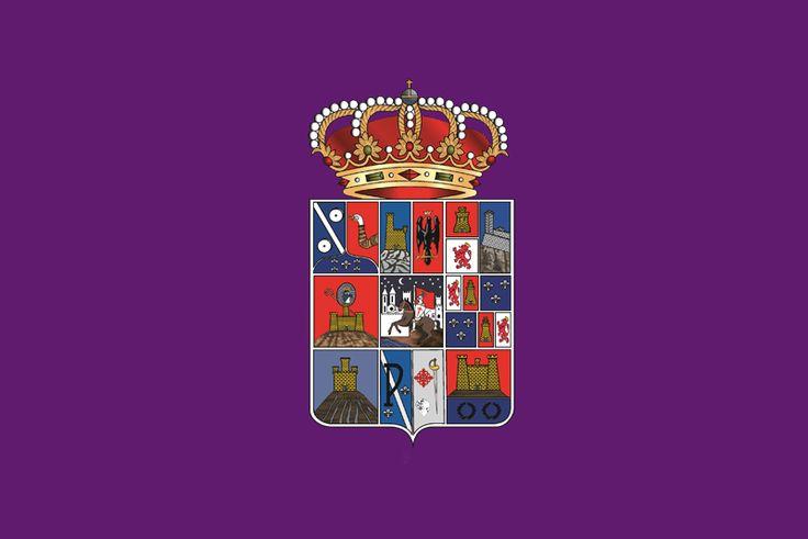 Bandera de la Provincia de Guadalajara.png