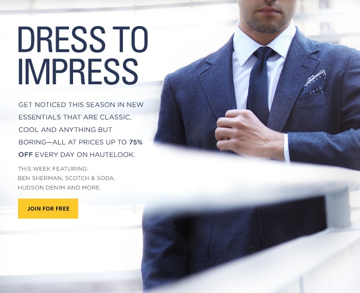 Dress To Impress Men In Suits Mld Design Style