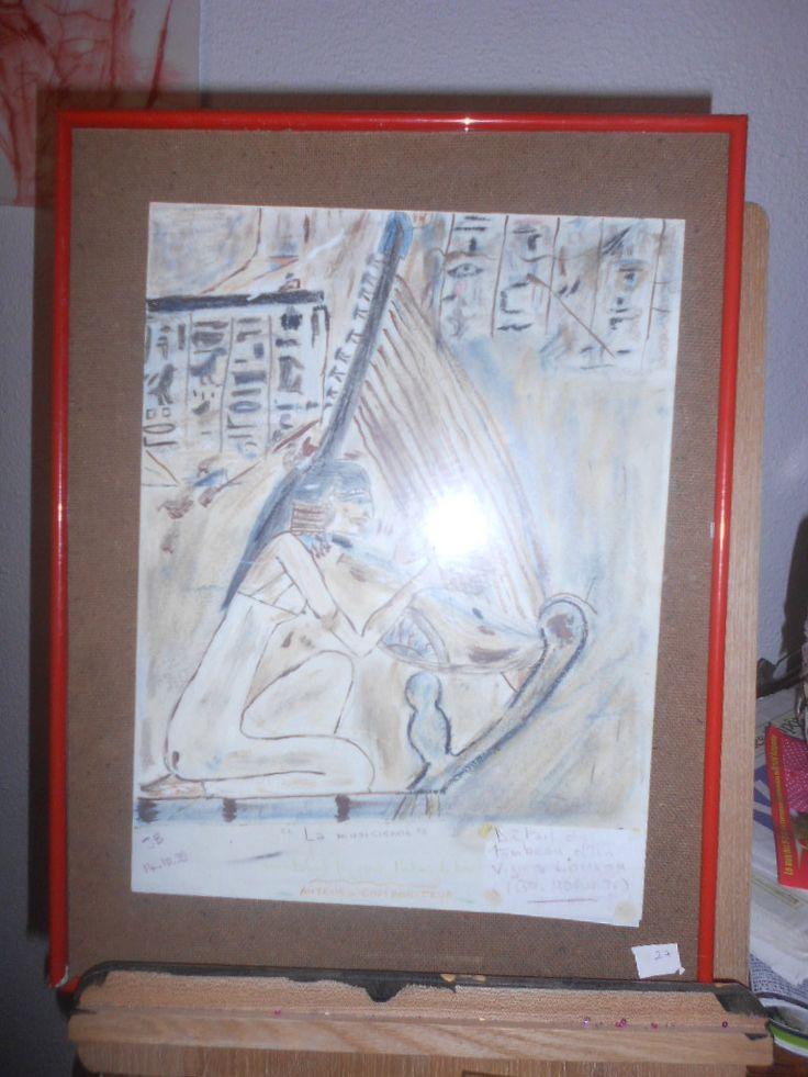 Et encore d'autres oeuvres picturales de J.B. d'HERA l'artiste du Midi - Le Press-Book de J.B. d'HERA Artiste Peintre Poète
