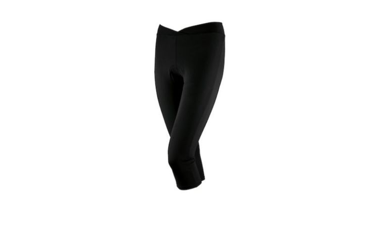 Performance Bike Performance Women's Metro Knickers https://www.bicycling.com/bikes-gear/apparel/the-best-cycling-shorts-for-every-type-of-rider/slide/3