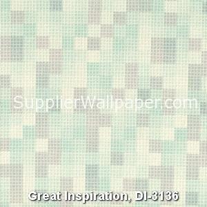Great Inspiration, DI-3136