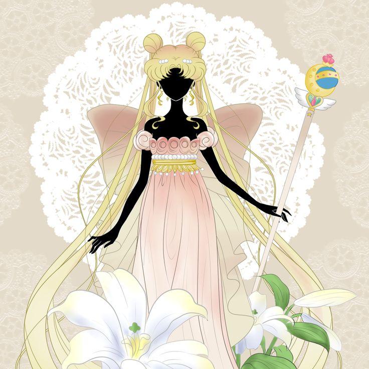 108 Best Sailor Moon Crystal Images On Pinterest