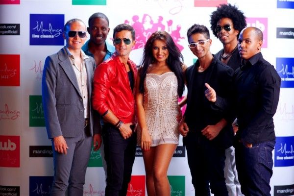 "WATCH: Mandinga brings the sexy back in ""Adrenalina"" video"