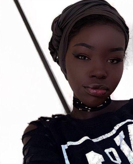 Nubian Beauty