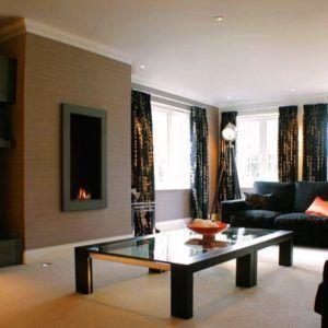best 25+ black sectional ideas on pinterest | black couches, black