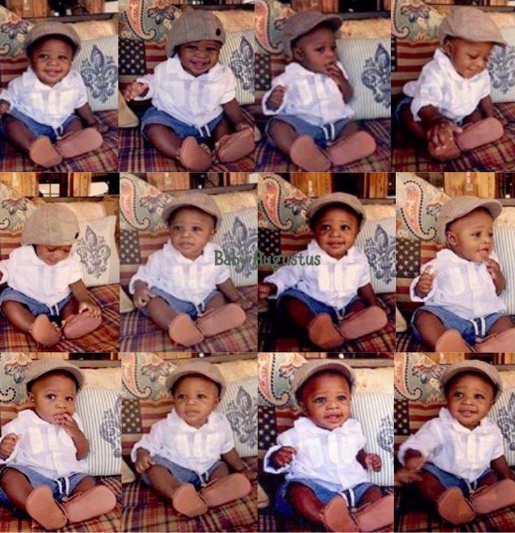 Baby Augustus 👶🏻