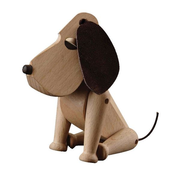 Hans Bølling Hund Oscar i bøgetræ