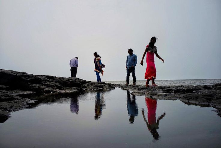 """Mumbai/Bombay, India 