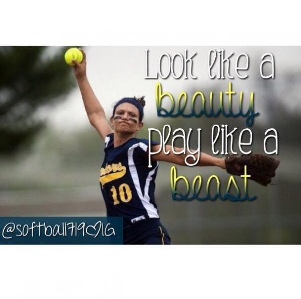 softball quotes - Google Search sooooooo truuuueee !!!!!!!!!
