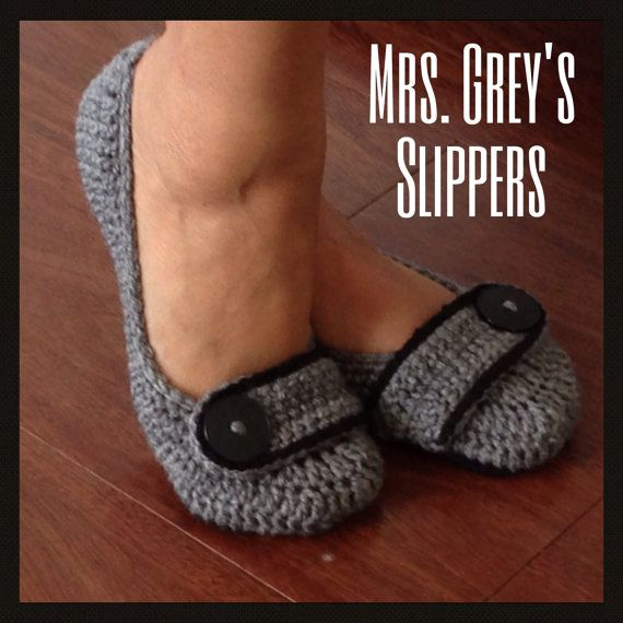 Hey, I found this really awesome Etsy listing at http://www.etsy.com/listing/128322152/mrs-greys-slippers-with-thin-faux