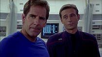 Star Trek Enterprise - Watch Full Episodes - CBS.com