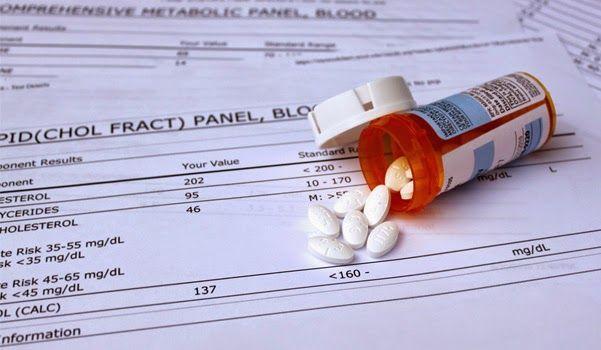 Nasze Ciało: Cholesterol – lekarstwa, które podtrzymują chorobę...