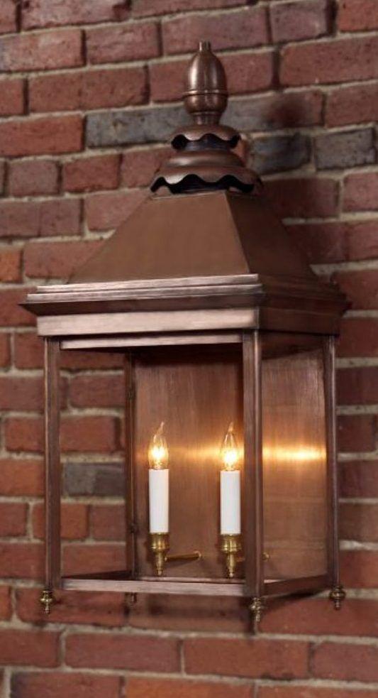 Olde English Tudor Lighting Light