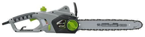 Lightweight and Comfortable Construction; Earthwise CS30116 Chain Saw