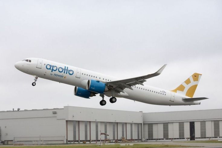 Fleet renewal underway with best-in-class single aisle aircraft  TOULOUSE, 03-Jul-2017 — /EuropaWire/ — Swedish charter airline Novair, has taken deli