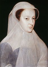 february 8,1587 – Mary, Queen of Scots, was executed at Fotheringhay Castle for her involvement in the Babington Plot to murder her cousin, Elizabeth I of England.