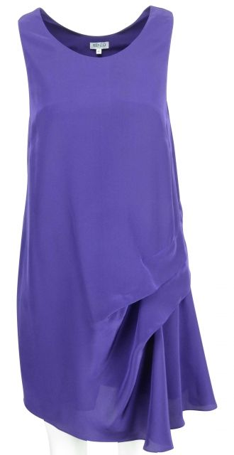 Violet Dress by Kenzo