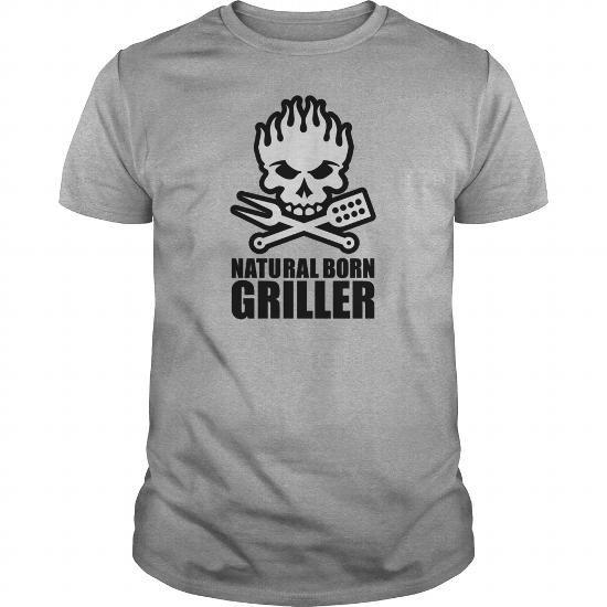 Awesome Tee Mens T Shirt  Griller Shirt T-Shirts #tee #tshirt #named tshirt #hobbie tshirts #Grilling