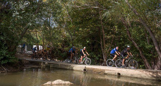 Mountain Biking Naxos: An Intro | Naxos.gr