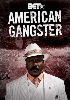 New american gangster bet