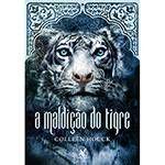 Foto 1 - Livro - A Maldição do Tigre