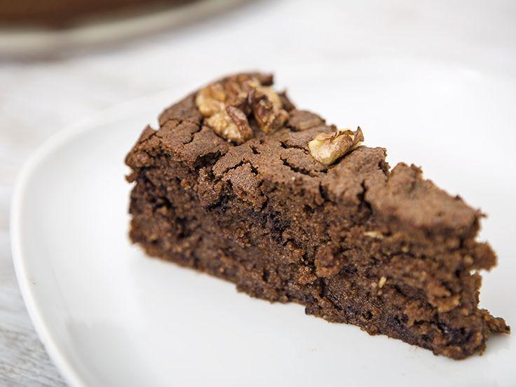 Tutorial DIY: Upiecz czekoladowe ciasto z kaszy jaglanej przez DaWanda.com