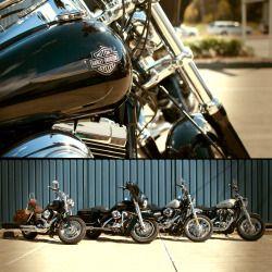 Motorcycles R Us